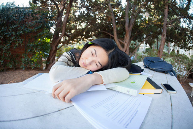 Is 6 Hours of Sleep Enough for a Student?