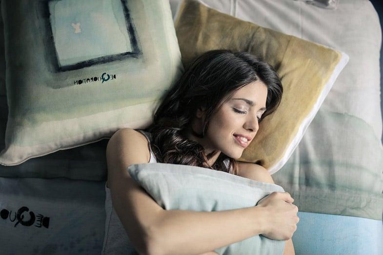 Sleep with Broken Elbow