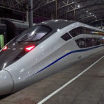 Are Sleeper Trains in China Safe?