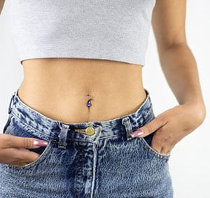 How To Sleep With A Belly Button Piercing Smart Sleeping Tips