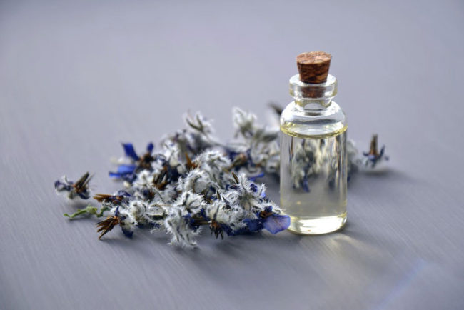 Does Lavender Oil on Your Feet Help You Sleep?