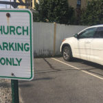 Is It Illegal to Sleep in a Church Parking Lot?