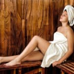 Is It Safe to Sleep in a Sauna?