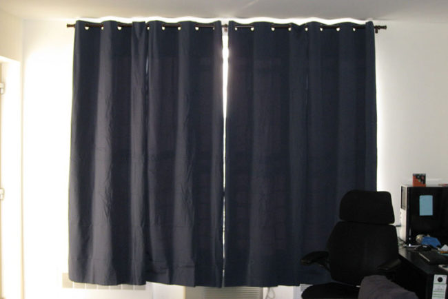 Blackout vs. Blockout Curtains: What's the Difference?