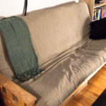 Can a Latex Mattress Be Used as a Futon?