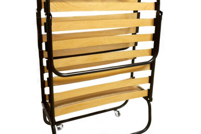 What is a Rollaway Bed?