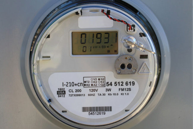 How Far Away Should You Sleep from a Smart Meter?