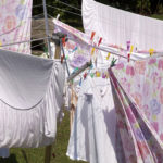 How Long Do Bed Sheets Take to Dry Outside?
