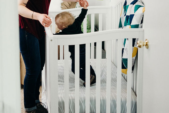 How Many Mattresses Do Cribs Need?