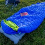 Backpacking Sleeping Bags for Big Guys - Our Top 8 Picks