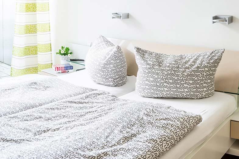 Bedroom Sleep Bed