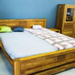 Best Wood for Bed Frame (Queen, King, Slats)