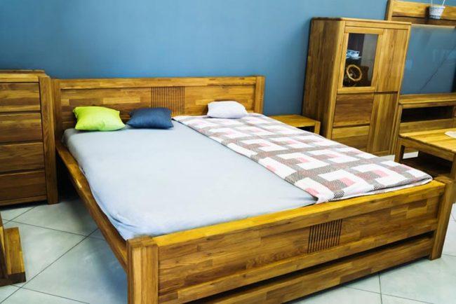 Best Wood for Bed Frame (Queen, King, Slats)