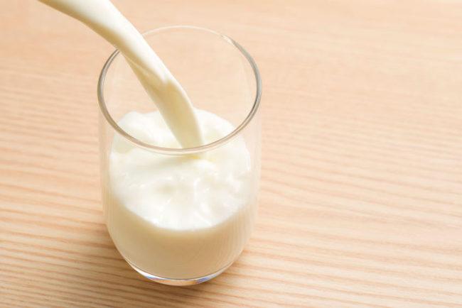 Does Cold Milk Help You Sleep?