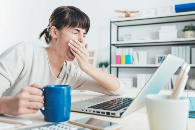 How Long Does Benadryl Drowsiness Last?