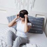 Alaska Bear Sleep Mask Review