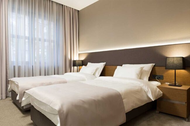 Hotels, Motels, and Inns: What's the Difference?